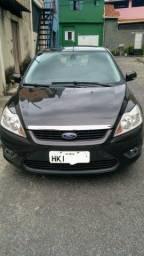 Ford Focus Hatch Duratec 2.0 16v