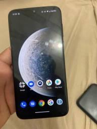 Moto g8 PlUs +200 reais