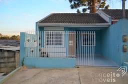 Casa para alugar com 2 dormitórios em Chapada, Ponta grossa cod:393537.001