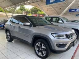 (2019/2019-10.000km) Jeep Compass Longitude 4x4 Diesel