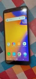 Vendo celular Samsung j4 puls 16 giga
