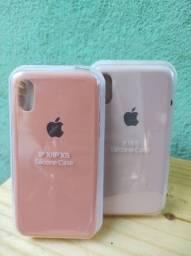 Título do anúncio: Case iPhone X/XS