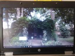HP I5 - Trabalho Remoto