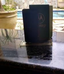 Ótimo celular em tudo! Motorola G8 - Com Nota Fiscal, Caixa e Acessórios Originais