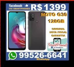 Moto G30 128GB camera 64MP entrou_no_lugar_do g9 plus