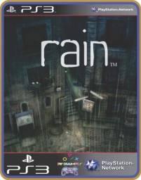 Título do anúncio: Ps3 Rain