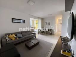 Apartamento à venda com 3 dormitórios em Ouro preto, Belo horizonte cod:852407