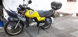 Moto Yes 125cc 2011