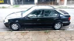 Civic 1.6 lx 2000