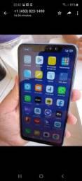 Celular Samsung Galaxy e Xiaomi