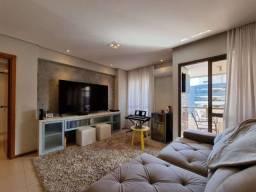 Apartamento 132 m² na Pituba. 2 suítes, varanda, 3 vagas de garagem