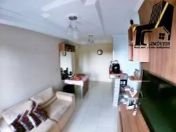 Flex Parque Dez- Apartamento com 2 Qtos Mobiliado