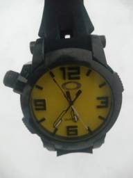 Relógio Oakley Gearbox (Masculino)