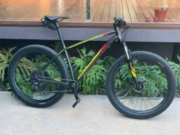 Bicicleta Bike Mtb Specialized Fuse 6Fattie 2018 Tam 19 Aro 27,5+