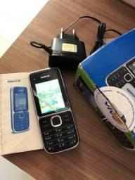 Nokia C2-01 ?CHEIRANDO A NOVO?