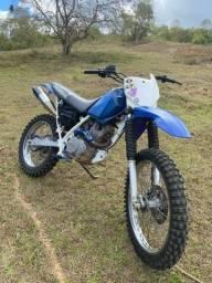 NX 200 TRILHA