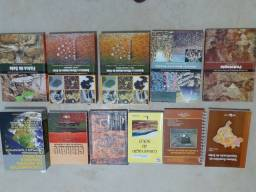 Coleção de Livros -  Ciência do Solo