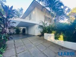 Casa à venda com 5 dormitórios em Vila madalena, São paulo cod:637304