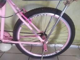 Vendo bicicleta aro 23