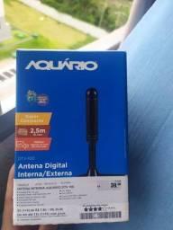 Antena Digital Interna Nova