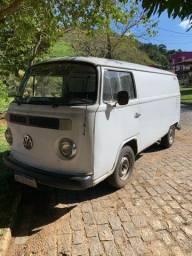 Kombi furgao 1987 GNV - R$ 8.700.00