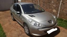 Peugeot 207 1.4 completo lindo