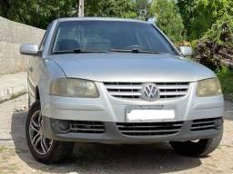 Volkswagen Saveiro City 1.6 G4 Flex Emplacada 2021