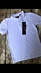 Camisetas branca