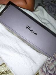 Caixa do iPhone 8
