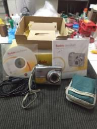 Máquina fotográfica Kodak EasyShare