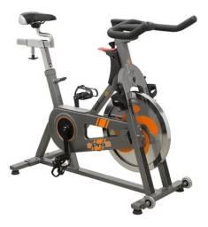 Bike Spinning Wellness Pro Profissional Bicicleta Academia