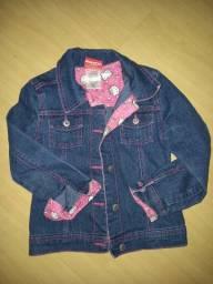Jaqueta jeans tam6