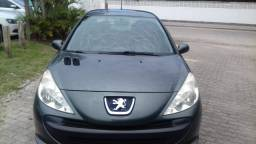 Barbada Peugeot Passion 207 XR 1.4