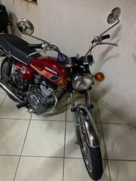 CG 125 ANO 1979