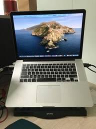 Mac book pro i7 16giga