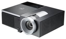 Projetor Dell 4320 Wifi Interno 4300 Lumens 3D Hdmi Alta Resolução Garantia Parcelo NF