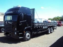 Título do anúncio: Volks 24280 Carroceria Truck