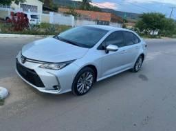 Vendo Corolla XEI 2021