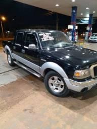 ranger LTD 2,8 turbo diesel vendo ou troco (carro até R$ 15.000,00)