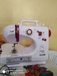 Máquina para costura ELGIN Bella