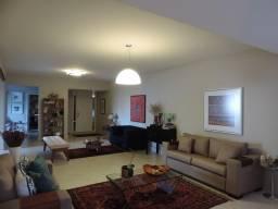 Apartamento à venda com 4 dormitórios em Santo antônio, Belo horizonte cod:701026