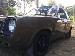 Chevette SL 79