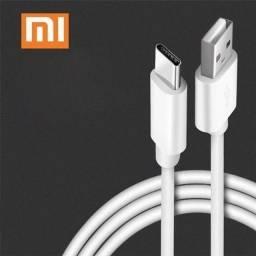 Cabo USB Carregador Turbo Tipo C Xiaomi Redmi Note 1 Metro