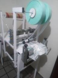 Máquina para fazer fraldas Descartáveis.