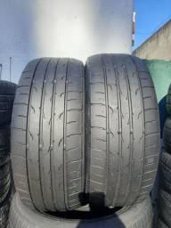 4 pneus aro 16 2 195/55/16 2 195/50/16