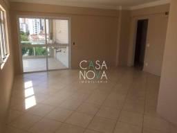 Apartamento Garden com 3 dormitórios à venda, 180 m² por R$ 1.080.000,00 - Pompéia - Santo