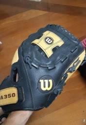Luva Baseball Wilson A350