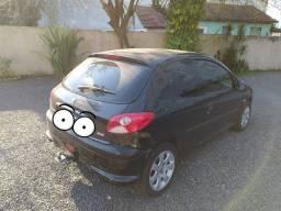 Peugeot 206 1.4 ano 2004