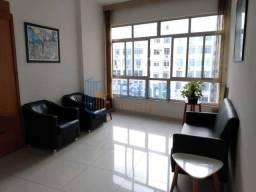 Apartamento para venda com vaga na escritura em ótima localização