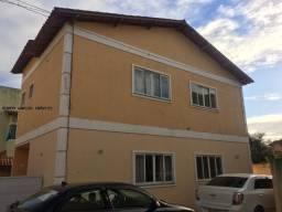 Casa duplex 80m2 em Rio das Ostras, Chácara Marilea, com 02(dois) quartos suítes 140mil